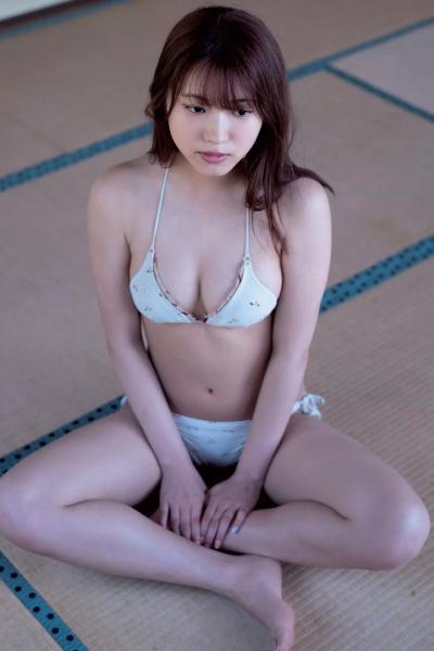 Airi Furuta 古田愛理, Weekly Playboy 2019 No.35 (週刊プレイボーイ 2019年35号)