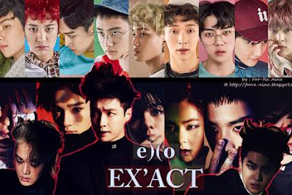 Exo Big Wallpaper
