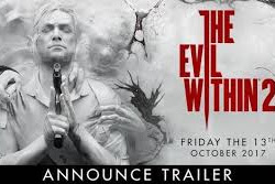 Film The Evil Within (2017)