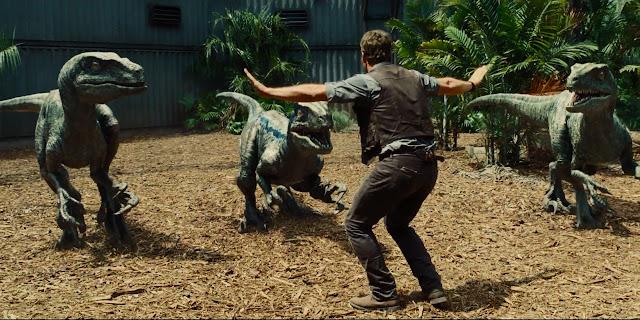 فيلم Jurassic World