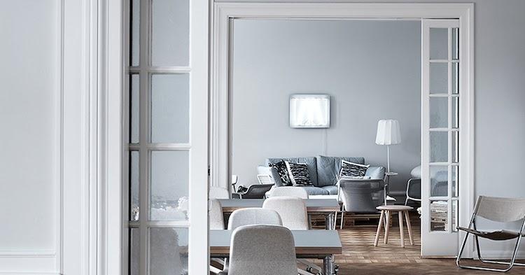 Ana Degenaar Ikea S Creative Offices In Malm 246