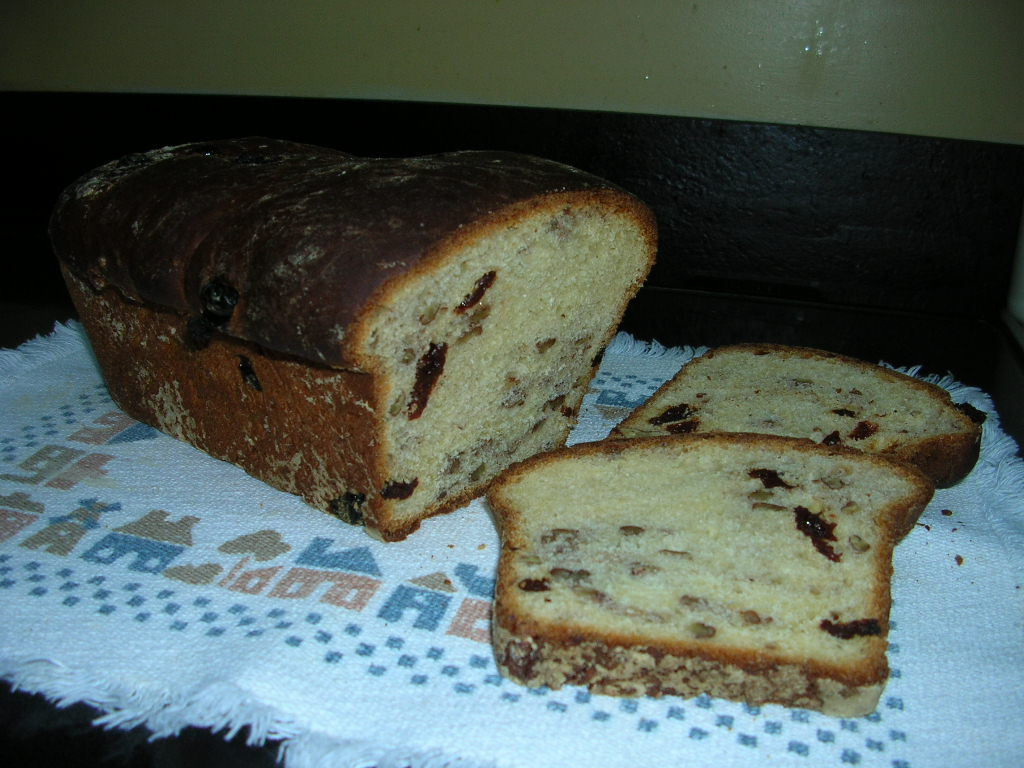 Boyle Over Babka Polish Holiday Bread