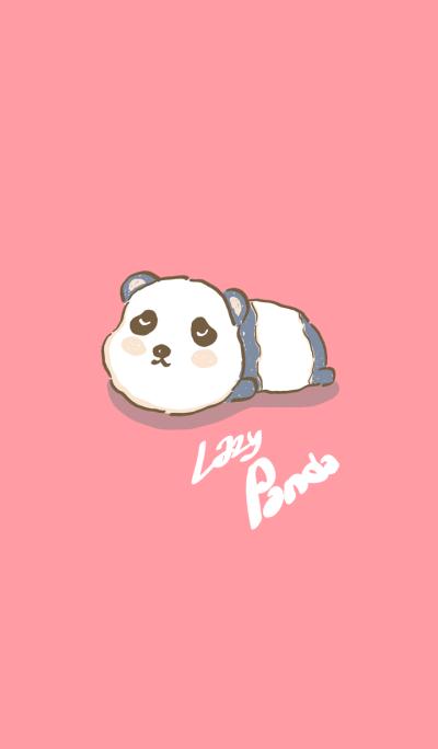 Lazy_panda