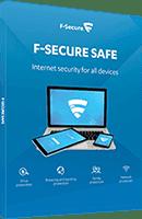 الأنتفيروس الأكثر بساطة F-Secure SAFE 2017