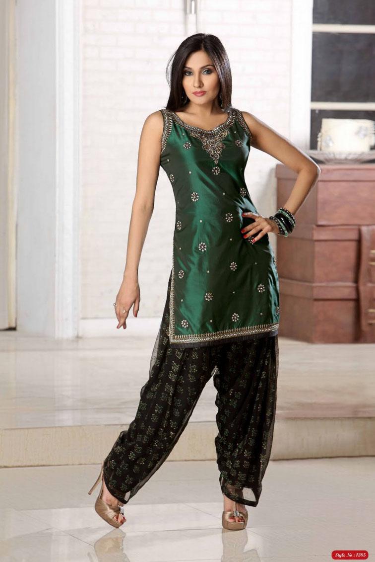 Designer Salwar Kameez | Indian Salwar Suits Online