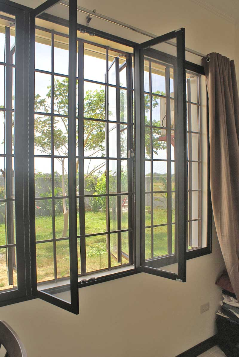 Most Beautiful Window House Designs Bahay Ofw
