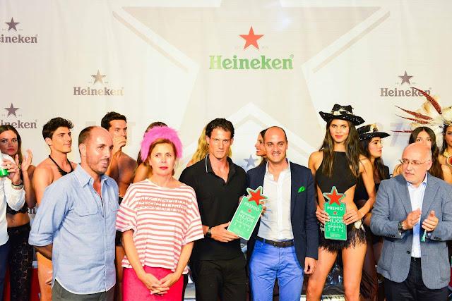 Premio-Heineken® -mejor -modelo- Pasarela-Gran-Canaria-Swimwear-Fashion-Week