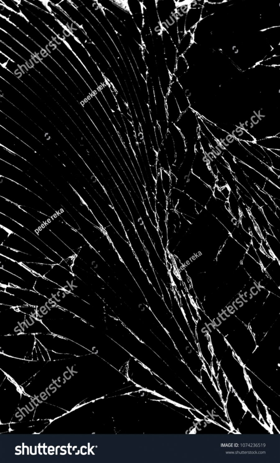 Broken Screen Wallpaper Iphone Wallpapers Awards