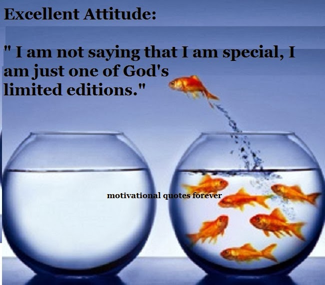 Fish Motivational Quotes: Motivational Quotes Forever: Great Thought