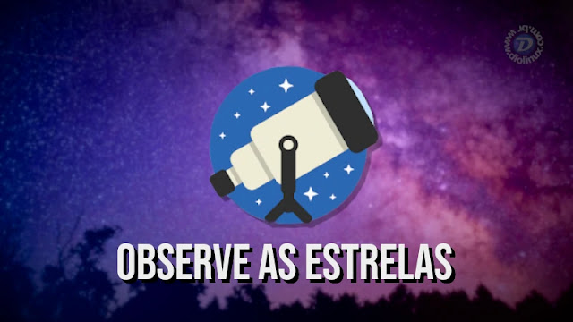 kstars-programa-app-astronomia-amador-profissional