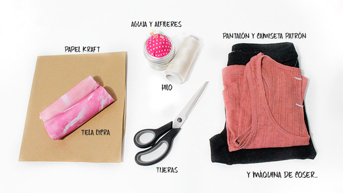 diy-ropa-deporte.materiales