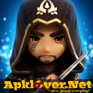 Assassin Creed Rebellion MOD APK