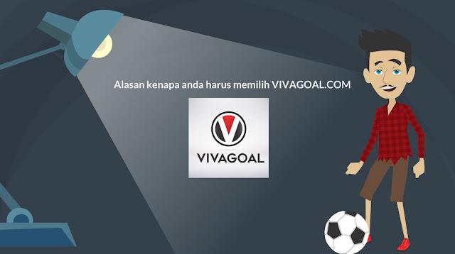 Wajib memilih Vivagoal Situs Berita Bola Terkini