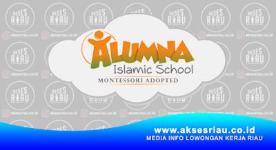Alumna Islamic School Sukajadi Pekanbaru
