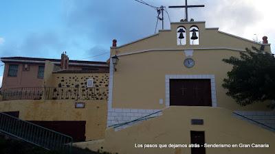 Iglesia de La Breña