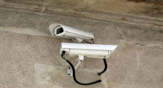 World's Most Surveilled Cities-Comparitech