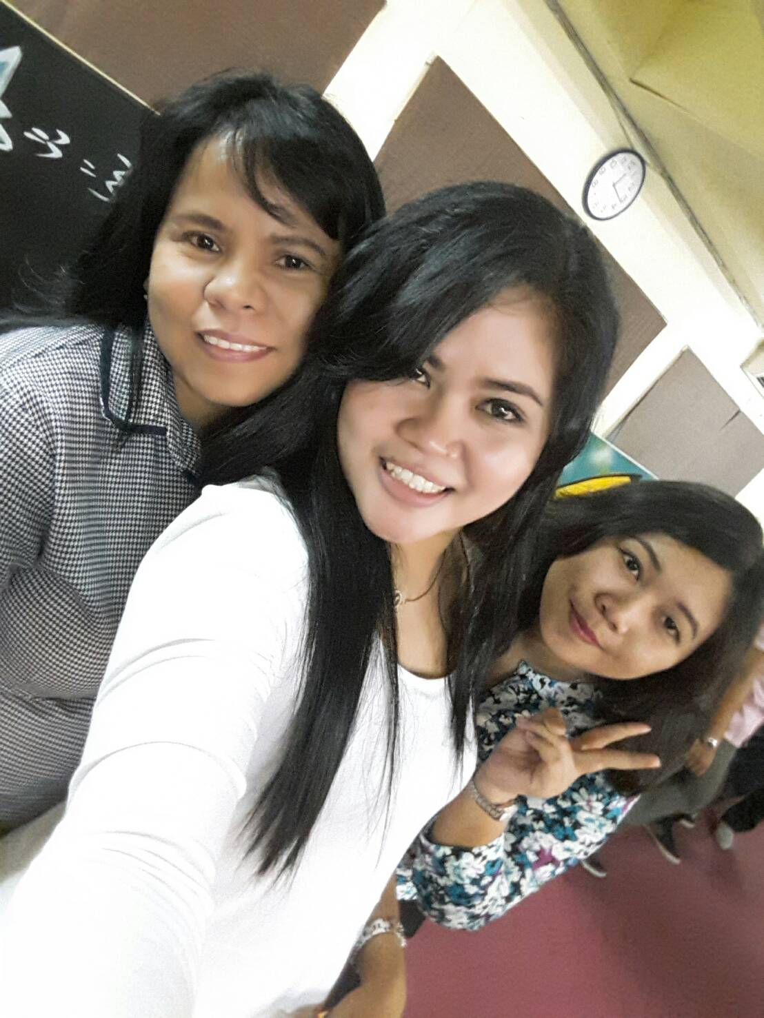 After Church