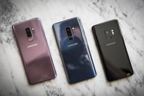 Samsung Galaxy S9+ wins 'Best New Connected Device' award at MWC 2018