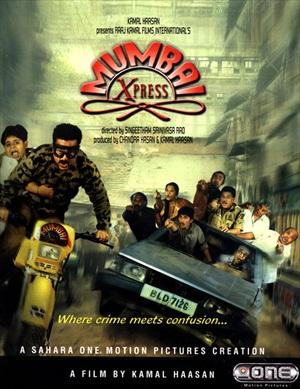 Mumbai Xpress 2005 WEBRip Download