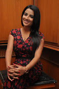 Jyothi Seth New sizzling photo shoot-thumbnail-4