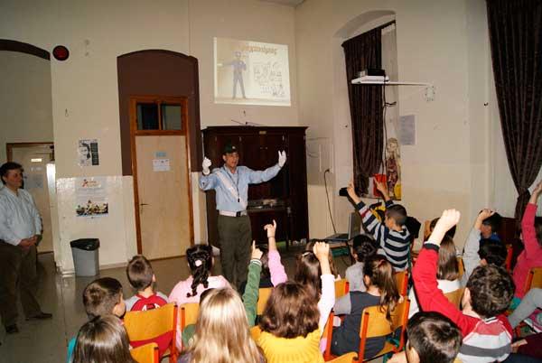 kykloforiak2i Βάλτε μάθημα κυκλοφοριακής αγωγής στα σχολεία!