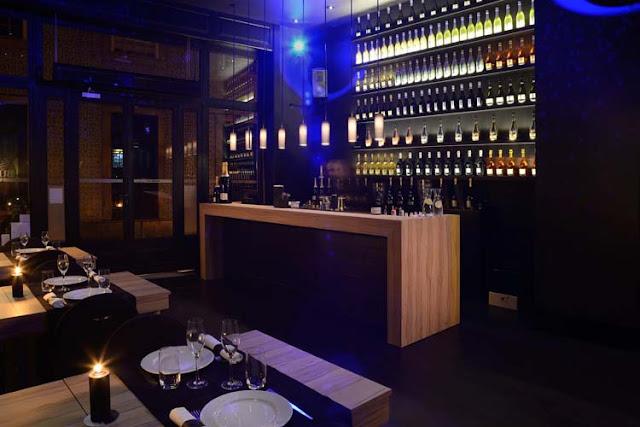 Bubbles food and bar no Porto