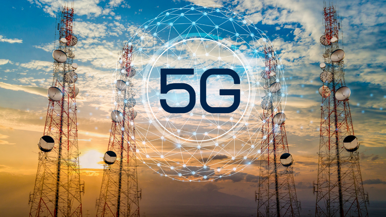 Mengenal Voice Over 5G