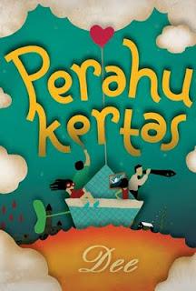 Sinopsis Novel Perahu Kertas Dewi Lestari