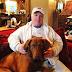 Τώρα είναι με τον άνθρωπό του: Έφυγε από την ζωή ο σκύλος του Τζον Μακέιν...