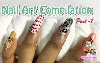 Nail Art Compilation