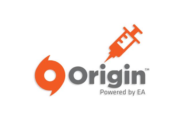 Cara Install Game Origin dengan Metode Suntik (Inject)