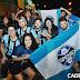 Gremistas gabrielenses comemoram bicampeonato gaúcho