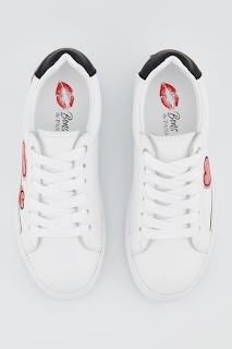 sneakers bons baisers de paname