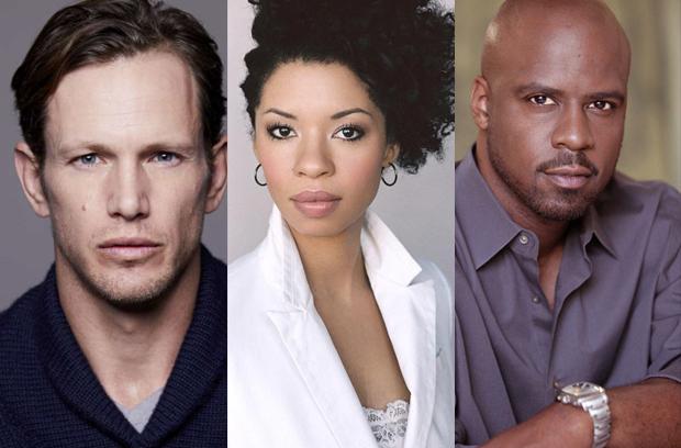 Marvel's Runaways - Annie Wersching, James Marsters, Angel Parker & More Cast in Hulu Pilot