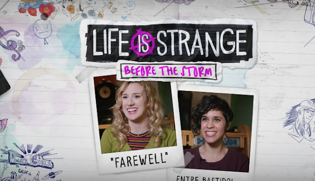 El episodio adicional de Life is Strange: Before the Storm contará con las voces originales
