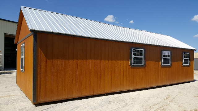 Wolfvalley Buildings Storage Shed Blog Cabin Shells At