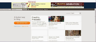 traffic exchange, traffic G, free traffic