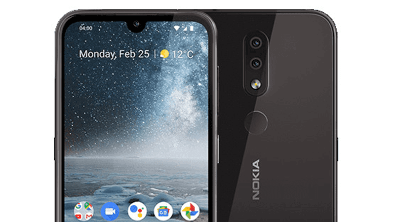 #MWC19: Nokia 210, 1 Plus, 3.2, and 4.2 budget phones now official