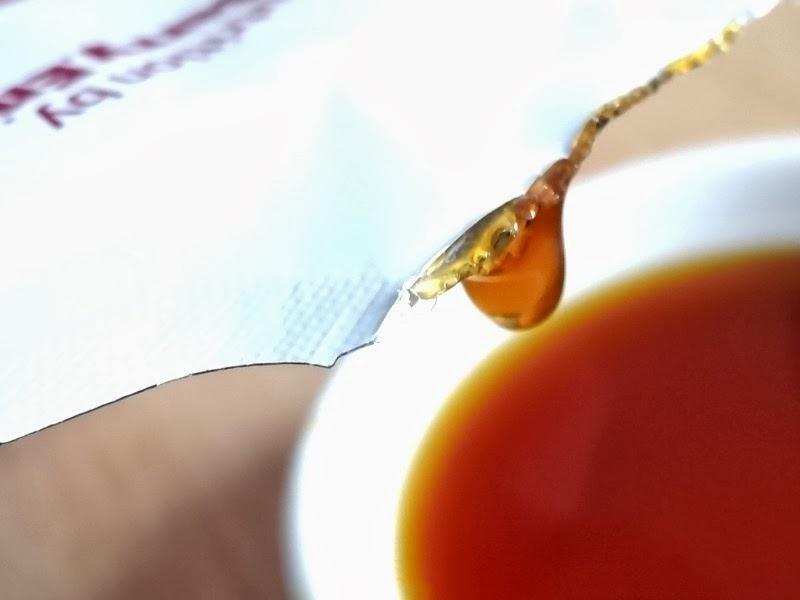 Wie schmeckt BJUTI von Berry.En?