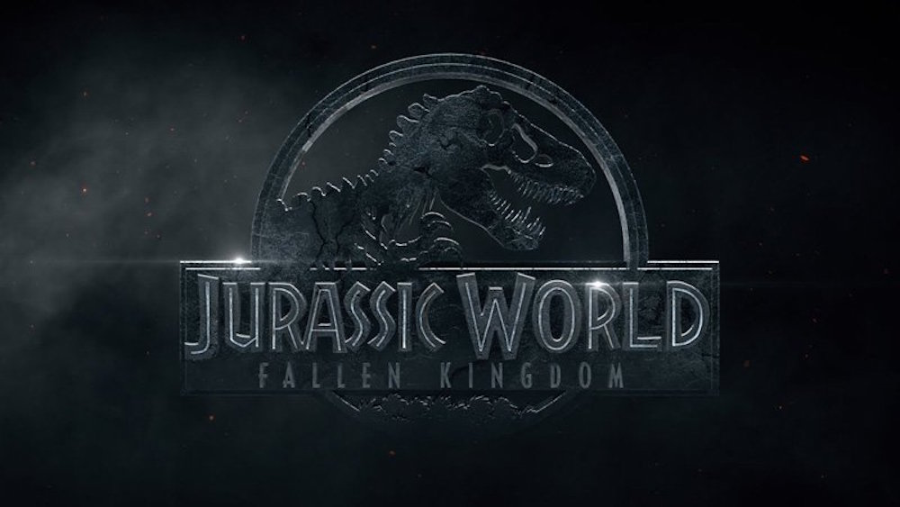 F This Movie!: Review: JURASSIC WORLD: THE LOST KINGDOM