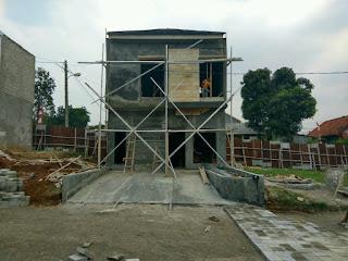 Jual Rumah mewah 2 Lantai Bogor