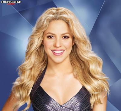 صور، إغراء، المغنية، شاكيرا، Shakira، ساخنة، عارية، مثيرة، وجه، إطلالة