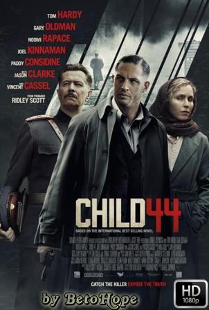 Child 44 [2014] [Latino-Ingles] HD 1080P  [Google Drive] GloboTV