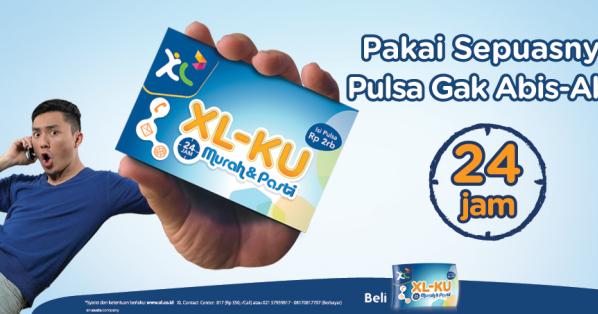 Tokopedia tempat pembayaran kartu pascabayar termurah dan terbaik ditambah berbagai promo menarik. TRANSFER PULSA SESAMA XL: CARA BAGI/KIRIM PULSA LEBIH ...