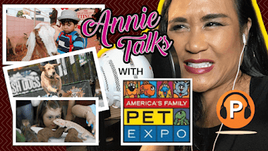 Annie Talks with Jennifer Becker of America's Family Pet Expo