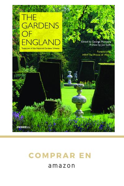 Los jardines más bonitos de Inglaterra (Reino Unido)
