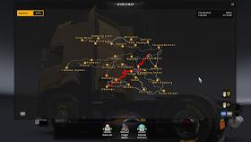 Map PJ indo ets2