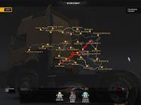 Map PJ Indo V.1.9 Euro Truck Simulator 2