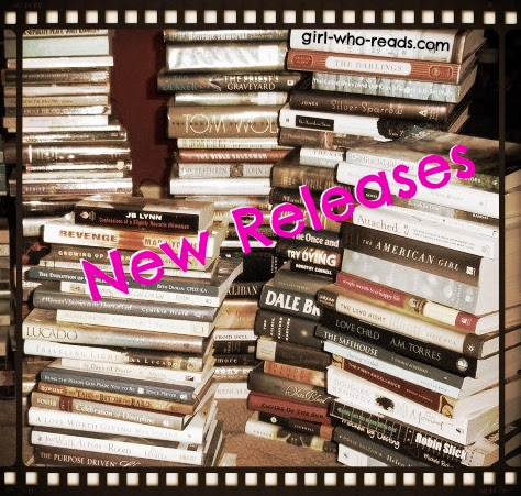 January New Releases | Girl Who Reads