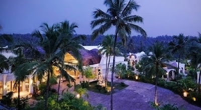 Vivanta by Taj Madikeri, Coorg, is a luxury property make stay of its guests memorable.
